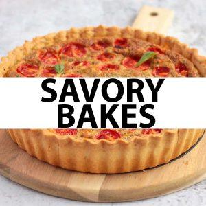 Savory Bakes