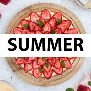 Summer Baking